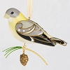 2021 Beauty of Birds LADY Evening Grosbeak - LIMITED EDITION - Ships JULY 10
