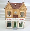 2002 Nos House, Clara's Hallmark Shop, Club