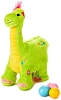 2020 Egg Layin' Dino *MUSICAL PLUSH with MOTION