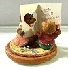 From Your Valentine - Tender Touches Figurine