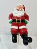 1988-92 Santa Claus - Stocking Hanger