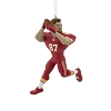 2019 NFL  Kansas City Chiefs TRAVIS KELCE