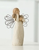 Willow Tree ANGEL OF FRIENDSHIP - Figurine