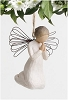 Willow Tree ANGEL OF PRAYER - Ornament