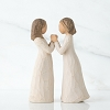 Willow Tree Sisters by Heart Figurine