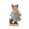 Wizard of Oz FIGURINE Dorothy Mouse - Tails with Heart