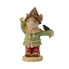 Wizard of Oz FIGURINE Scarecrow Mouse - Tails with Heart