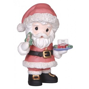 Sweet Holiday Wishes - Figurine - Precious Moments