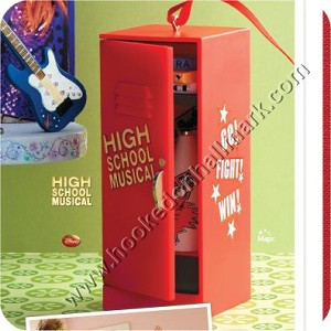 2008 High School Musical, We're All In This Together - Magic!