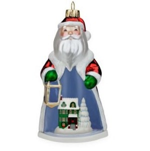 "<font face=""arial"" size=""2""><b>2009 Santa's Arrival</b><br>2009 Hallmark Keepsake Ornament <br><i> (Scroll down for additional details) </i> </font>"