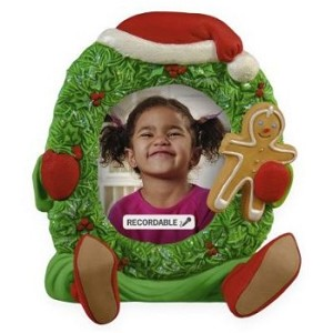 "<font face=""arial"" size=""2""><b>2009 Little Cookie Tester </b><br>2009 Hallmark Keepsake Recordable Ornament <br><i> (Scroll down for additional details) </i> </font>"