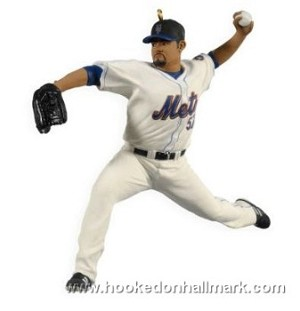 2009 At the Ballpark #14 - Johan Santana