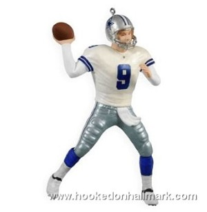 2009 Football Legends #15 - Tony Romo
