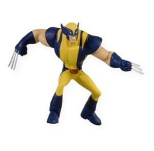 "<font face=""arial"" size=""2""><b>2009 Wolverine, X-Men</b><br>2009 Hallmark Keepsake Ornament <br><i> (Scroll down for additional details) </i> </font>"