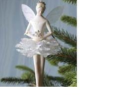 2010 Hallmark Wonder And Light Ornament Hooked On