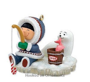 2010 Frosty Friends #31