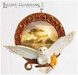 2010 Legend of the Guardians