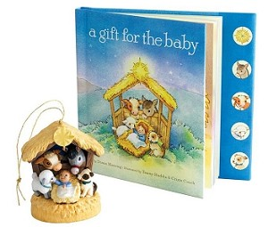 2010-11 Gift for the Baby - Interactive !