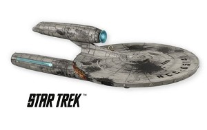 2013 Comic-Con: USS Kelvin - Only 1575 issued - DB