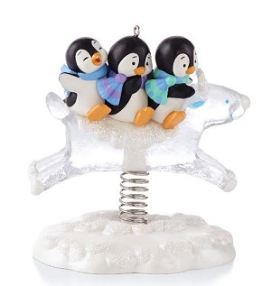 2013 Playful Penguins