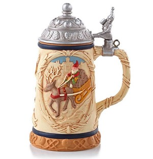 2013 Beer Stein - Hard to find