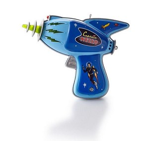 2013 Captain Nello's Ray Gun - MAGIC Flashes & Sound!