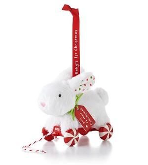 2013 Baby's First Christmas Hallmark Christmas Ornament | Hallmark Keepsake Ornament at Hooked on Hallmark Ornaments