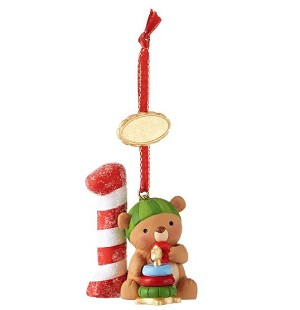 2013 My First Christmas Hallmark Christmas Ornament | Hallmark Keepsake Ornaments at Hooked on Hallmark Ornaments