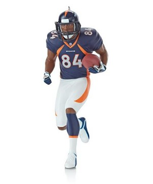 2013 Football Legends - Shannon Sharpe - Denver Broncos
