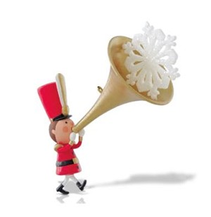 2014 Musical Toy Soldier - Sound The Trumpet