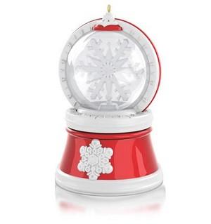 2014 Happiness Makes Magic Hallmark Keepsake Ornament ...