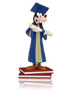 2015 Year of Disney Magic #11 Goofy the Graduate