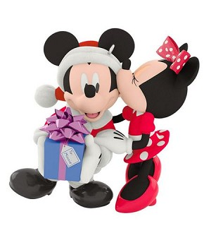 2014 Minnie's Perfect Present