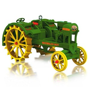 2014 John Deere Waterloo Boy