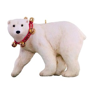 2015 Father Christmas' Polar Bear - LTD Quanity