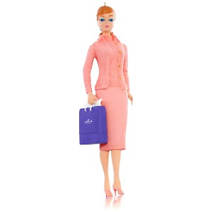2015 Barbie - Hallmark Shopping