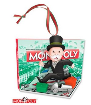 2015 Family Game Night #2 -Monopoly