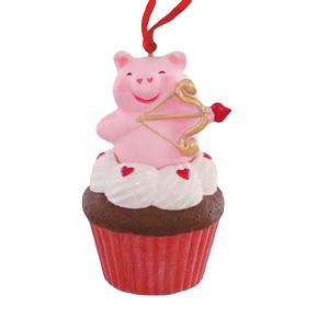2016 Keepsake Cupcakes #7 - Little Cupiggy