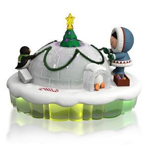 2015 Frosty Friends - Dome For the Holidays - Limited Quanity