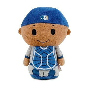 2016 Salvador Perez Itty Bitty - SPECIAL EDITION