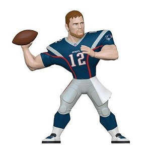 2019 NFL New England Patriots TOM BRADY