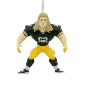 2017 NFL Green Bay Packers Clay Matthews