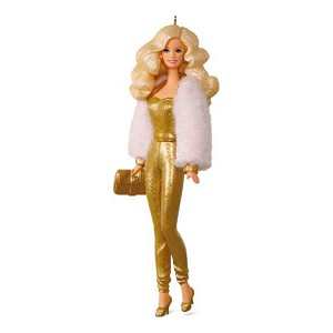 2017 Barbie, Golden Dream Barbie, PREMIERE LTD ED