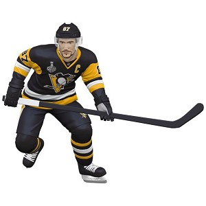 2017 Sidney Crosby, Pitttsburgh Penguins