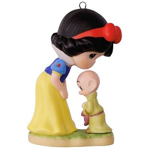 2017 Snow White and Dopey - Hard to find !
