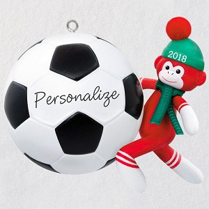 2018 sock monkey soccer star avail oct