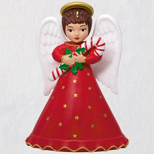 2018 Heirloom Angels #3