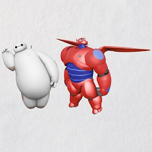 2018 Baymax, Disney Big Hero