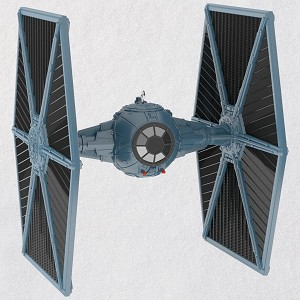 2018-19 Star Wars TIE FIGHTER Storyteller - Click for video