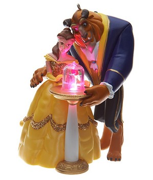 2018 Belle and Beast - Limited Ed Repaint - Musical